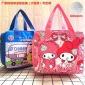 卡通保�仫�盒袋�和�便��包珍珠棉手提保�卮�野餐包午餐包