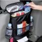 �用收�{椅背袋 多功能汽�座椅�s�ξ镎�理�齑� ��d置物保�乇�包