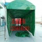 ��南正通篷布公司-加工定做保�乇�-推拉棚-防水篷布等-�g迎致